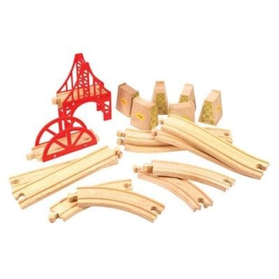 Big Jigs - Bridge Expansion Set