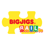 Big Jigs Rail