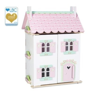 Sweetheart Cottage doll house