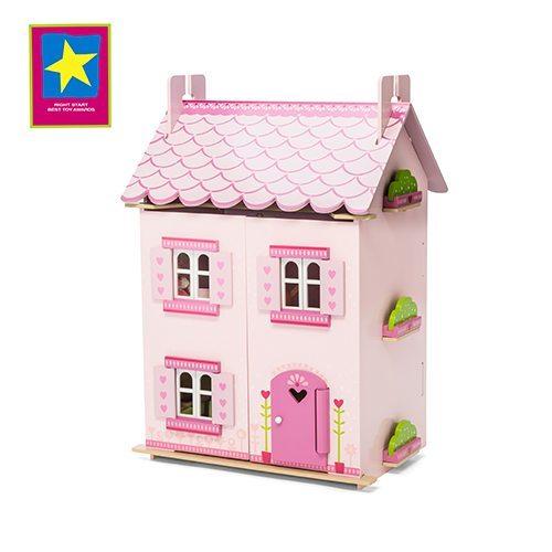 First Dreamhouse doll house