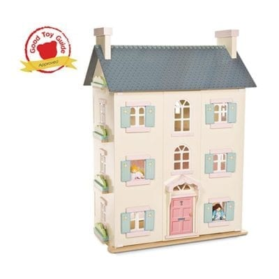 Cherry Tree Hall Doll House