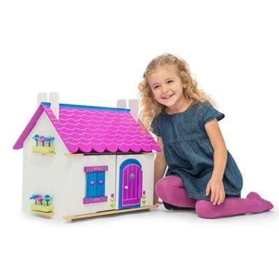 little doll house