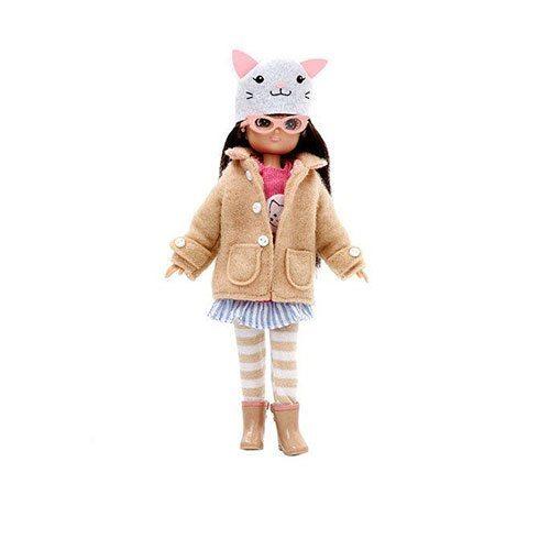pandora Lottie doll