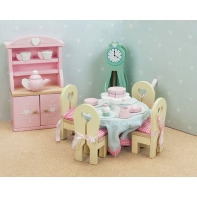 Le Toy Van Doll House Drawing Room