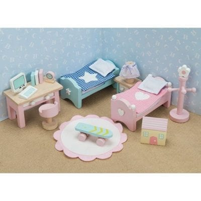 Le Toy Van Doll House Children Room