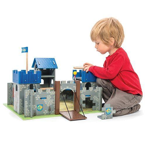Le Toy Van Excalibur Castle
