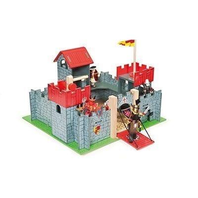 Le Toy Van - Camelot Castle