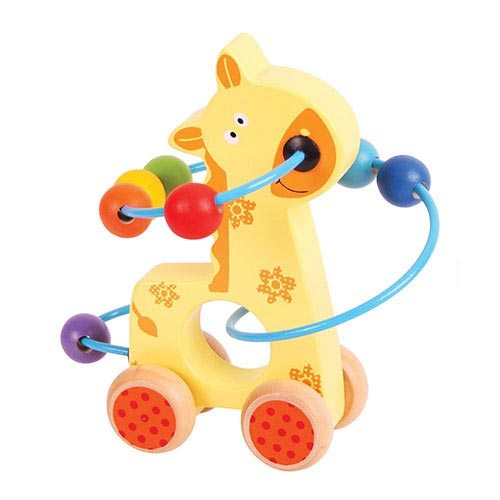 Big Jigs Toddler Toys