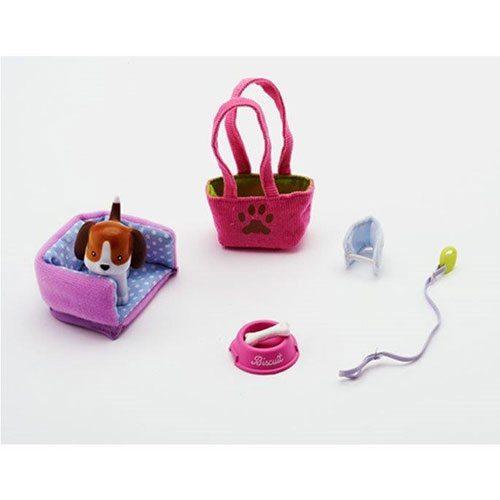 Lottie accessories