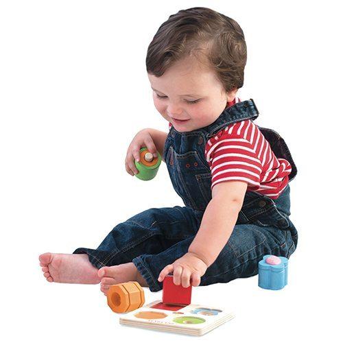 Le Toy Van - Petilou Baby range