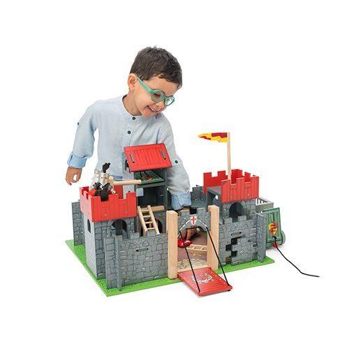 Le Toy Van - Castles