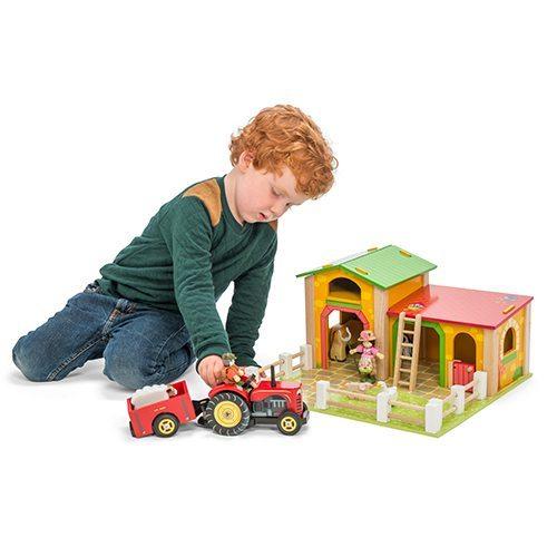 Le Toy Van - Farms