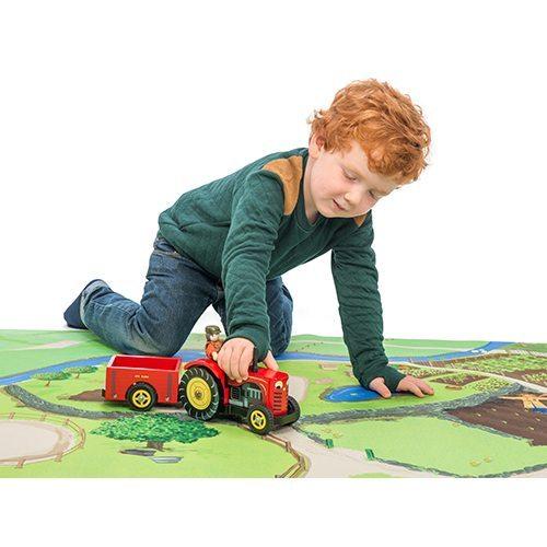 Le Toy Van - Playmats