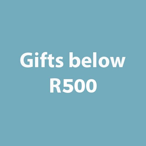 Gifts below R500
