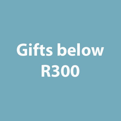 Gifts below R300