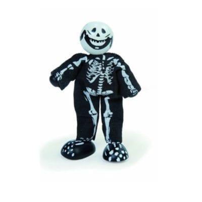 Budkins Skeleton Bones
