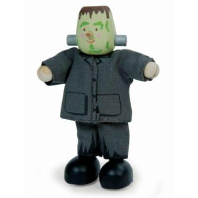 Budkins Frankenstein