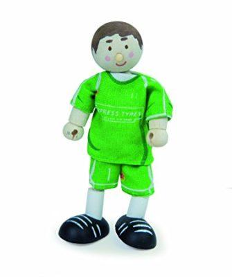 Budkins Green Goal Keeper