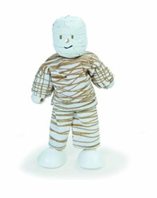Budkins Mummy Rags