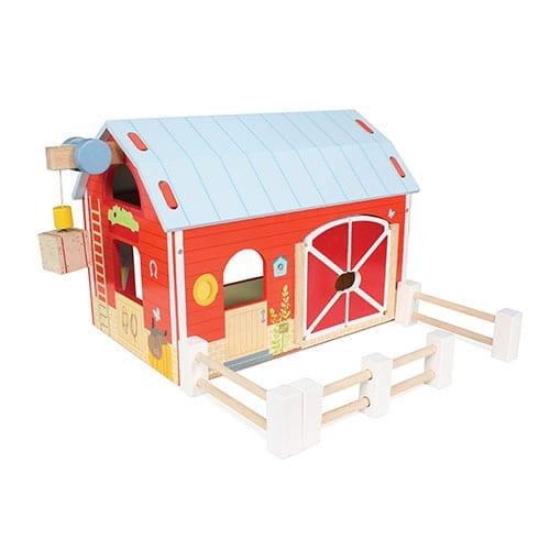 Le Toy Van - Red Barn