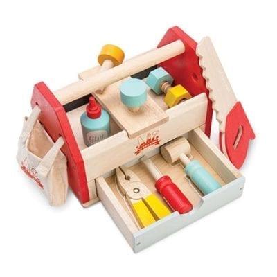 Le Toy Van - Tool Box