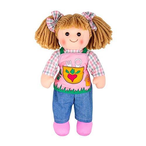 Big Jigs - Elsie Doll