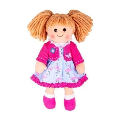 Maggie Doll
